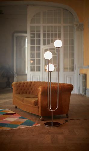 SIMRISHAMN lampu lantai
