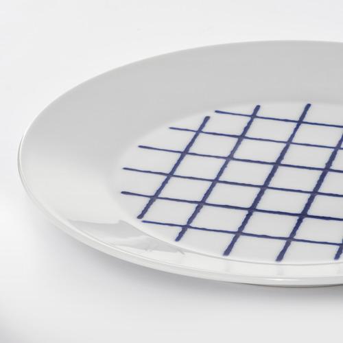SPORADISK plate