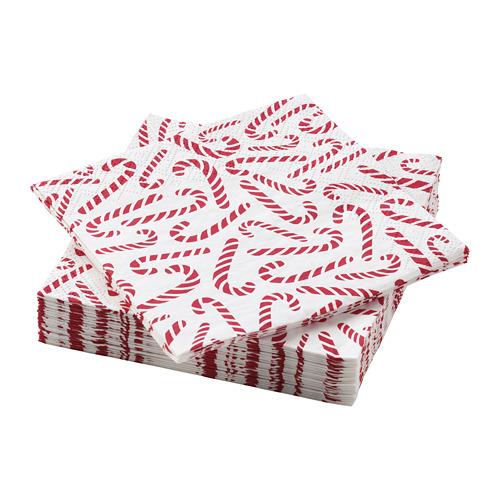 VINTERFEST paper napkin