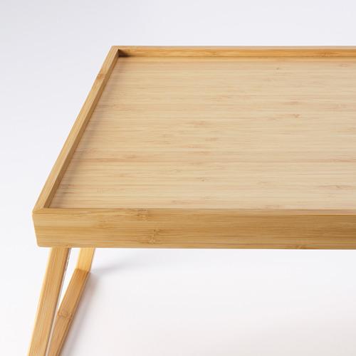 RESGODS - bed tray, bamboo   IKEA Indonesia - PE739886_S4