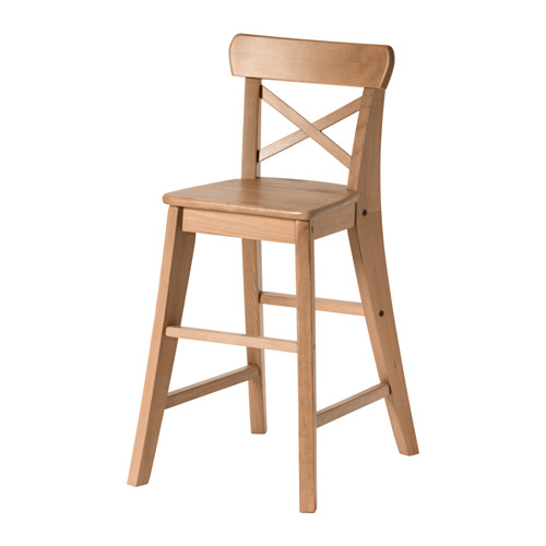 INGOLF kursi anak
