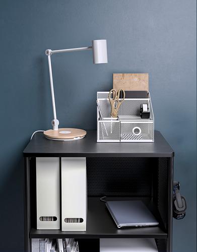 KVISSLE - file majalah, set isi 2, putih | IKEA Indonesia - PH166138_S4