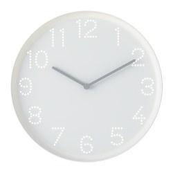 TROMMA - Jam dinding, putih