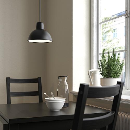 SKURUP - lampu gantung, hitam, 19 cm | IKEA Indonesia - PE778648_S4