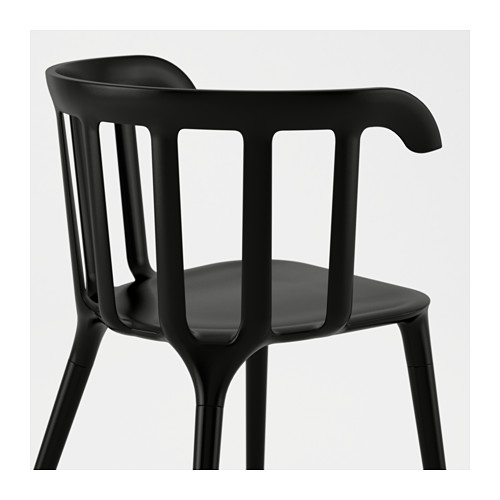 IKEA PS 2012 kursi dg sandaran lengan