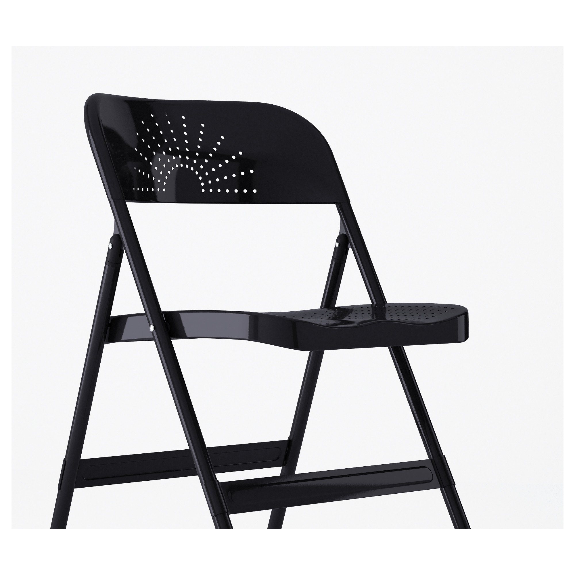 Cool Frode Folding Chair Dark Grey Lamtechconsult Wood Chair Design Ideas Lamtechconsultcom