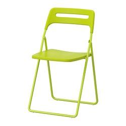 NISSE - Kursi lipat, hijau
