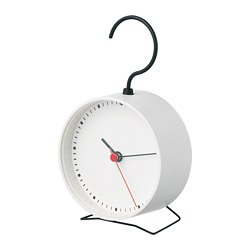 SNIFFA - Clock