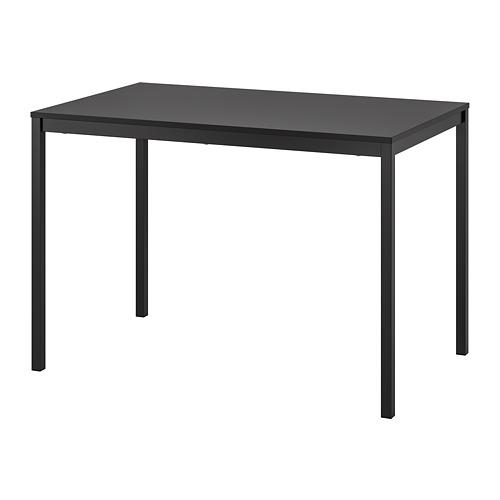 TÄRENDÖ - meja, hitam, 110x67 cm | IKEA Indonesia - PE741023_S4