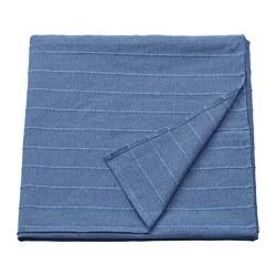 SKÄRMLILJA - Penutup tempat tidur , biru