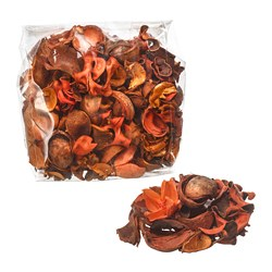 DOFTA - Potpourri, scented/Peach and orange orange