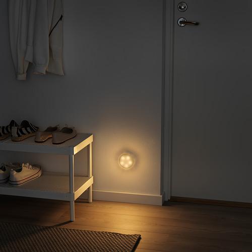 MOLGAN lampu LED
