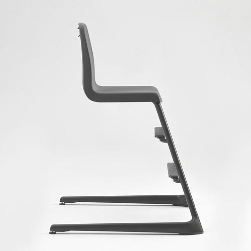 LANGUR kursi tinggi anak