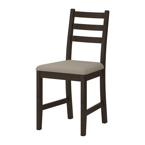 LERHAMN kursi