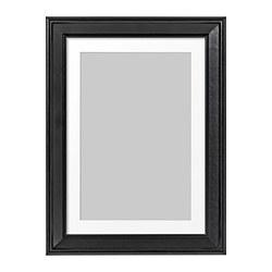 KNOPPÄNG - Frame, black