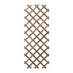 ASKHOLMEN - Terali, diwarnai cokelat muda