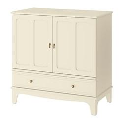 LOMMARP - Cabinet, light beige