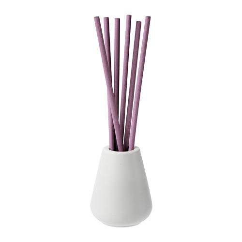 NJUTNING vas dan 6 tongkat beraroma