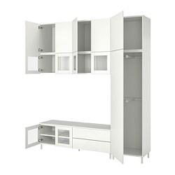 PLATSA - Media storage combination