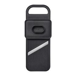 IKEA 365+ - Mandoline, black