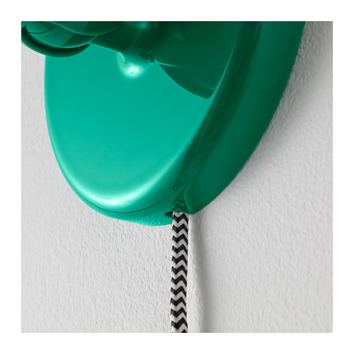 KRUX lampu dinding LED