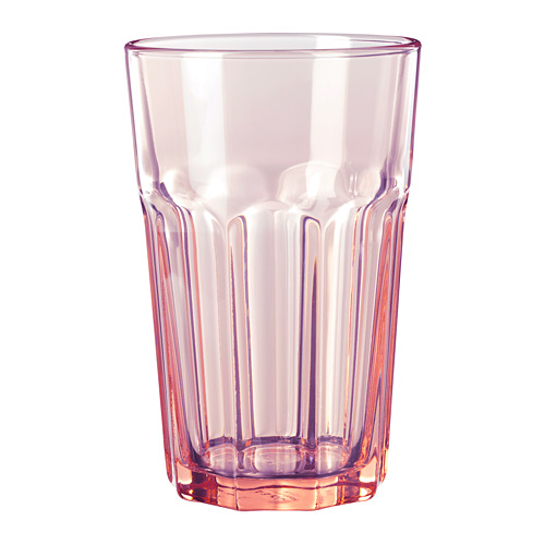POKAL glass