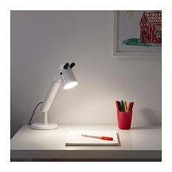 KRUX - LED work lamp, white