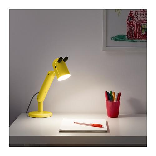 KRUX lampu kerja LED