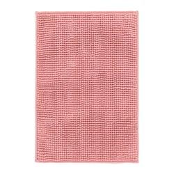 TOFTBO - Keset kamar mandi, merah muda
