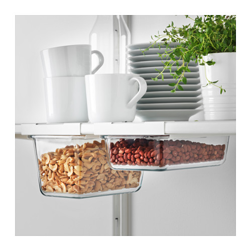 IKEA 365+ holder for container