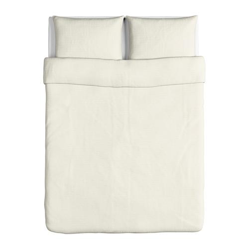 OFELIA VASS sarung quilt dan 2 sarung bantal