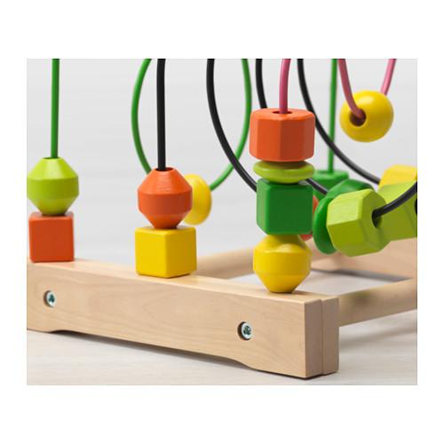 MULA - bead roller coaster | IKEA Indonesia - PE547790_S4