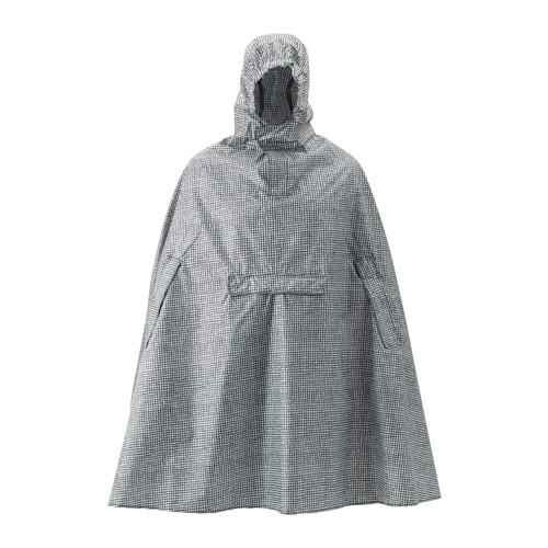 KNALLA ponco hujan