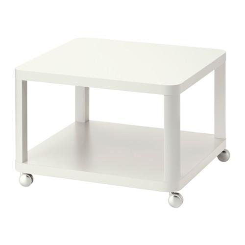 TINGBY meja samping beroda