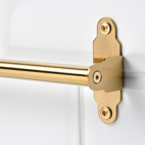 HULTARP - rel, dengan pelitur/warna kuningan, 80 cm   IKEA Indonesia - PE795871_S4