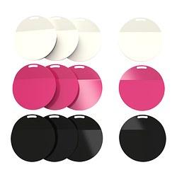 SPONTAN - Magnet, aneka warna