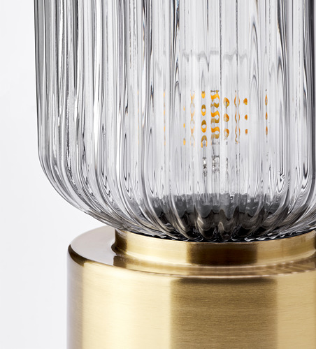 SOLKLINT lampu meja
