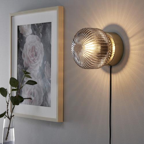 SOLKLINT lampu dinding