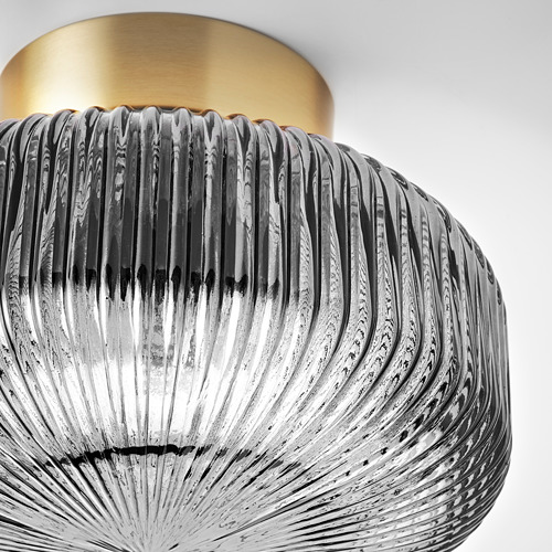 SOLKLINT lampu plafon