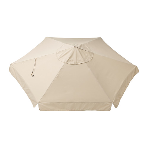 VÅRHOLMEN kanopi tenda payung