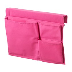 STICKAT - Bed pocket, pink