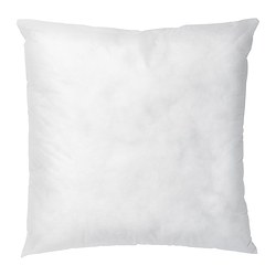 INNER - Cushion pad, white