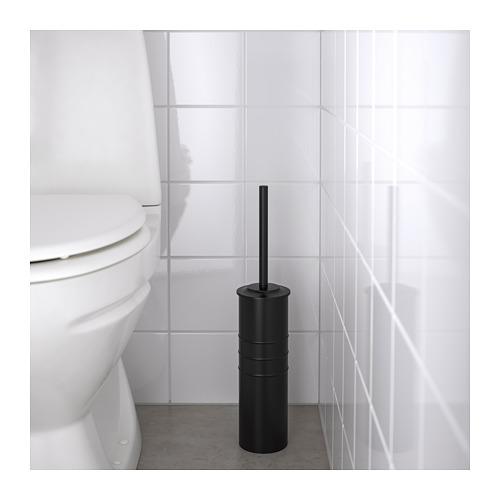 SVARTSJÖN sikat toilet