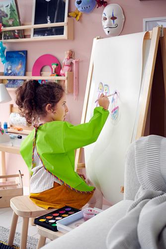 MÅLA - kuas, set isi 6 | IKEA Indonesia - PH166767_S4