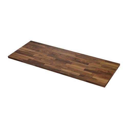 KARLBY permukaan meja dapur