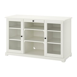 LIATORP - Sideboard, white