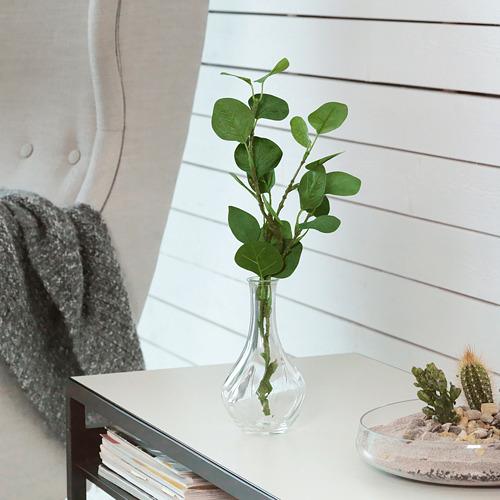 SMYCKA - artificial leaf, eucalyptus/green, 65 cm   IKEA Indonesia - PE743343_S4