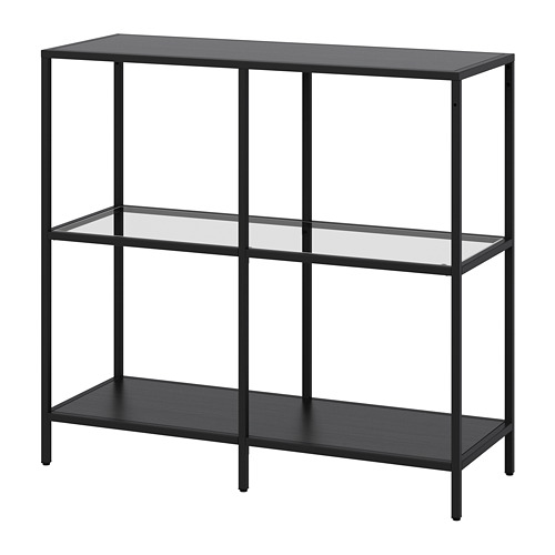VITTSJÖ shelving unit