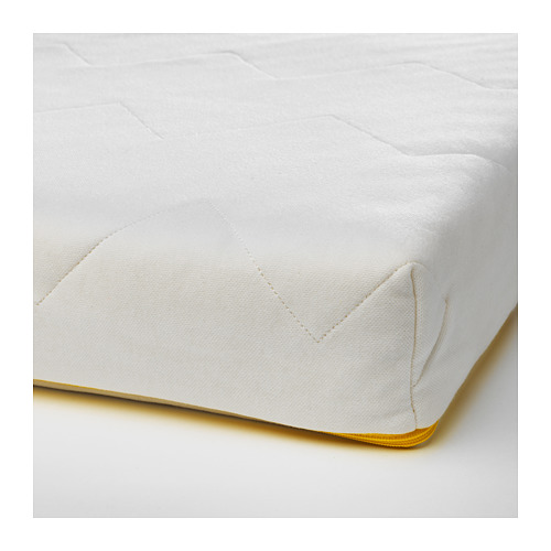 UNDERLIG kasur busa u tempat tidur anak