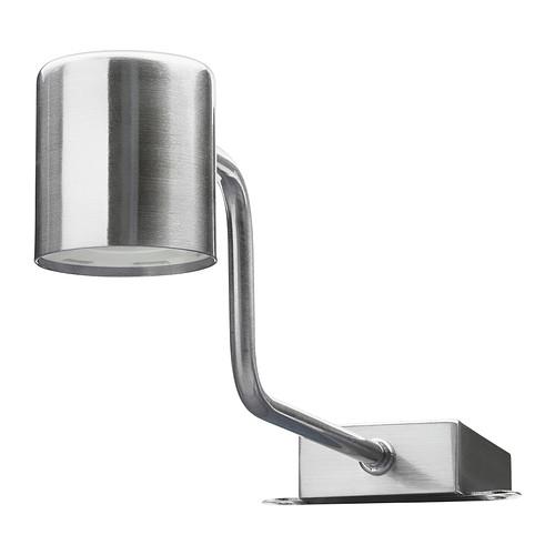 URSHULT lampu kabinet LED